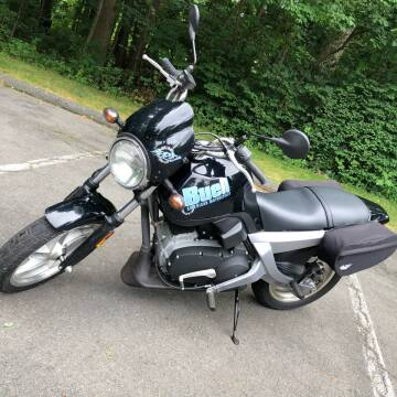 2004 Buell Blast for sale at Choice Motor Car in Plainville CT