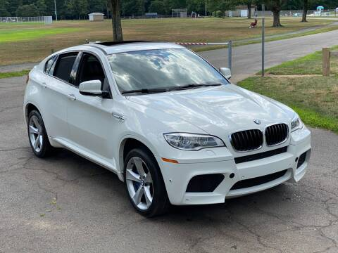 2014 BMW X6 M for sale at Choice Motor Car in Plainville CT