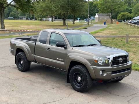 2011 Toyota Tacoma for sale at Choice Motor Car in Plainville CT