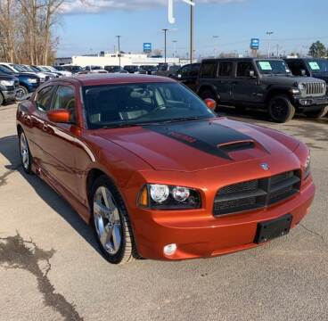 2006 Dodge Charger for sale at Choice Motor Car in Plainville CT