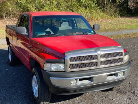 1997 Dodge Ram Pickup 1500 for sale at Choice Motor Car in Plainville CT