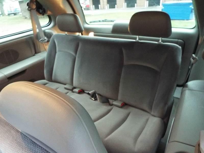 2003 Dodge Grand Caravan SE 4dr Extended Mini-Van - Canton OH
