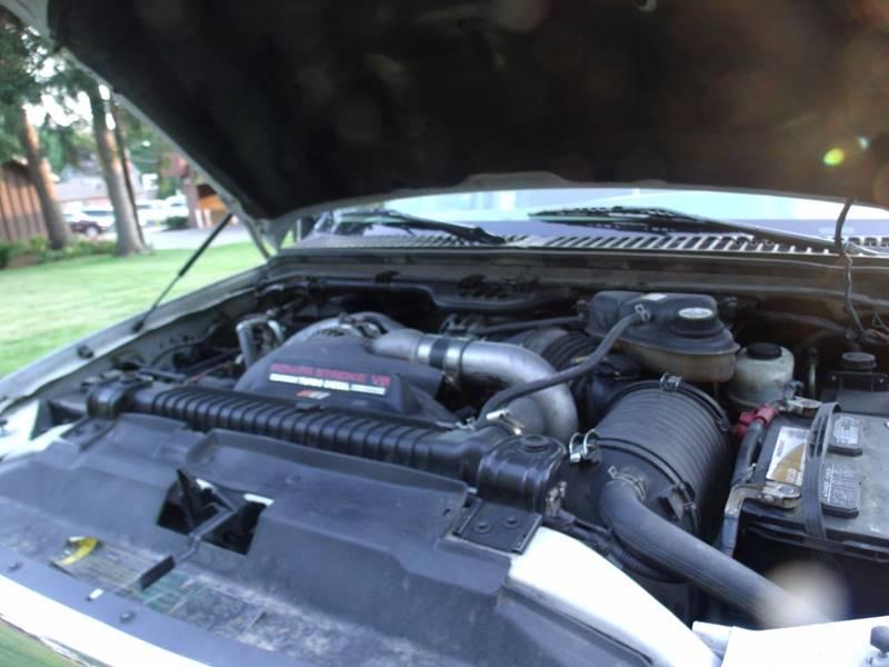 2004 Ford F-350 Super Duty 4dr SuperCab XLT 4WD LB - Canton OH