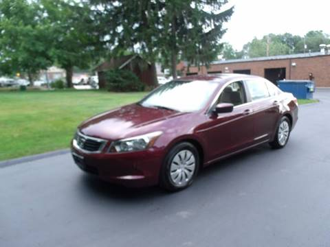 2009 Honda Accord for sale in Canton, OH