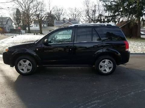 2007 Saturn Vue for sale at JEFF MILLENNIUM USED CARS in Canton OH