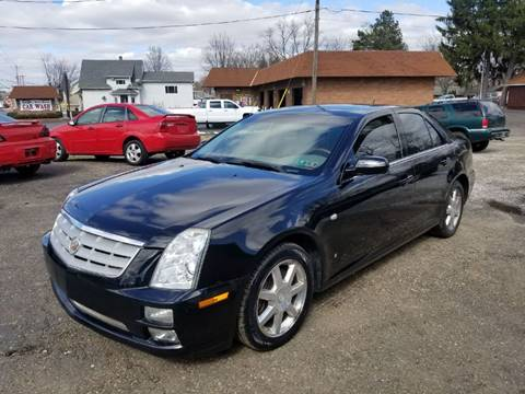 2006 cadillac sts for sale carsforsale 2006 cadillac sts for sale in canton oh publicscrutiny Image collections