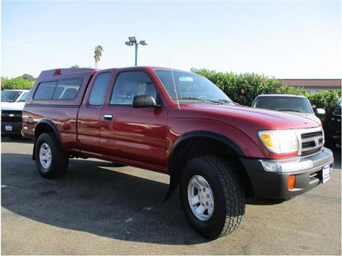 1998 Toyota Tacoma for sale in Stanton, CA