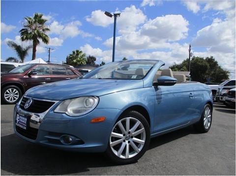 2009 Volkswagen Eos for sale in Stanton, CA