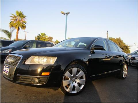 2007 Audi A6 for sale in Stanton, CA