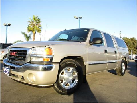2005 GMC Sierra 1500 for sale in Stanton, CA