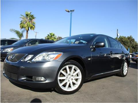 2006 Lexus GS 300 for sale in Stanton, CA