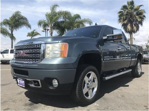 2011 GMC Sierra 2500HD for sale in Stanton, CA
