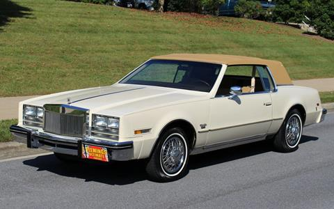 1984 Oldsmobile Toronado for sale in Rockville, MD