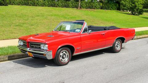 1964 Pontiac GTO for sale in Rockville, MD