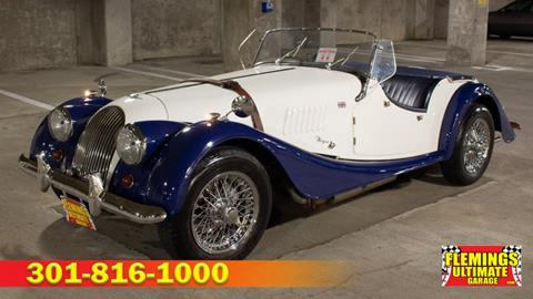 1967 Morgan 4/4 for sale in Rockville, MD