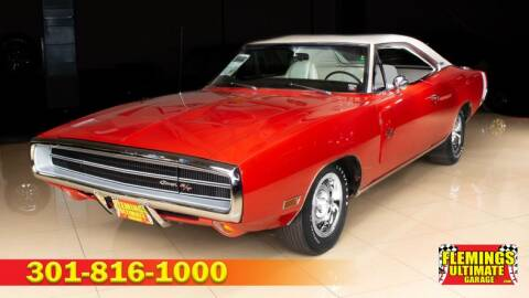 Used 1970 Dodge Charger For Sale Carsforsale Com