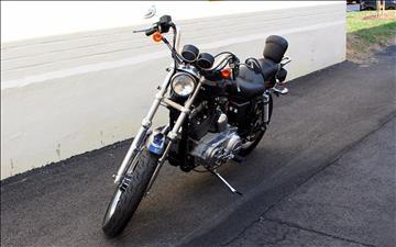 2003 Harley-Davidson Sportster for sale in Rockville, MD