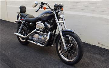 2003 Harley-Davidson Sportster for sale in Rockville, MD