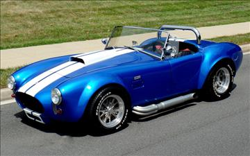 1965 Shelby Cobra for sale in Rockville, MD