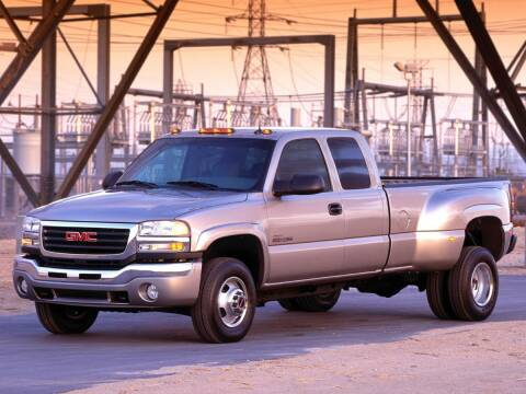 2003 GMC Sierra 2500HD for sale in Bismarck, ND