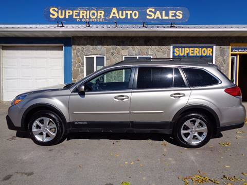 2014 Subaru Outback for sale in Spearfish, SD