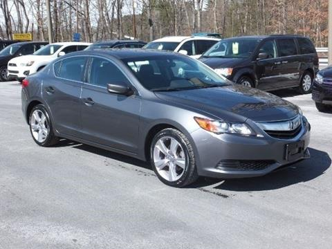 2014 Acura ILX for sale in Bartonsville, PA