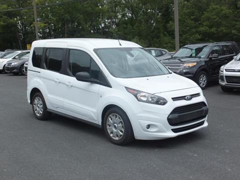 2014 Ford Transit Connect Wagon for sale in Bartonsville, PA