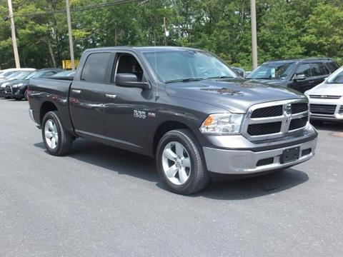 2017 RAM Ram Pickup 1500 for sale in Bartonsville, PA