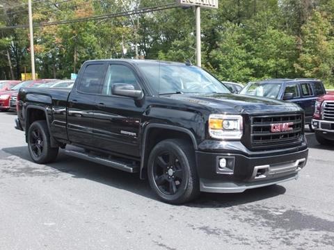 2015 GMC Sierra 1500 for sale in Bartonsville, PA