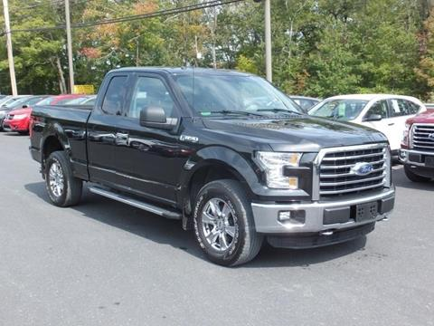 2015 Ford F-150 for sale in Bartonsville, PA