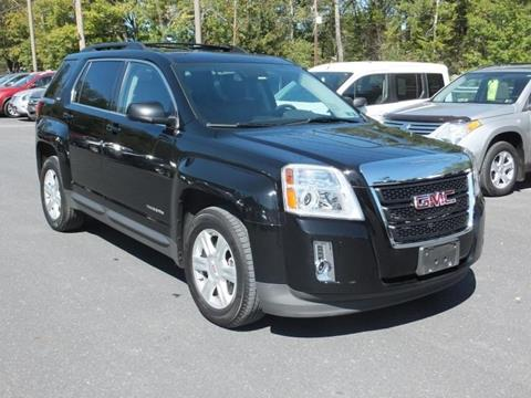 2015 GMC Terrain for sale in Bartonsville, PA