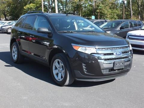 2014 Ford Edge for sale in Bartonsville, PA