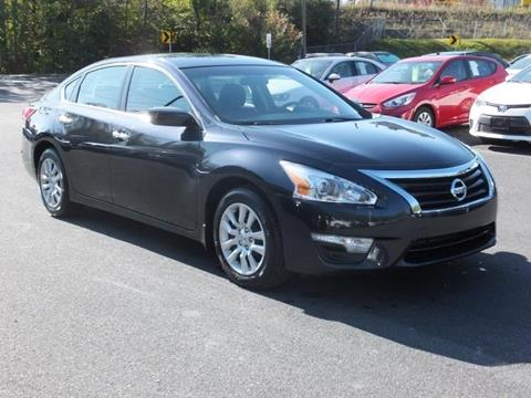 2015 Nissan Altima for sale in Bartonsville, PA