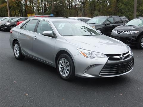 2017 Toyota Camry for sale in Bartonsville, PA