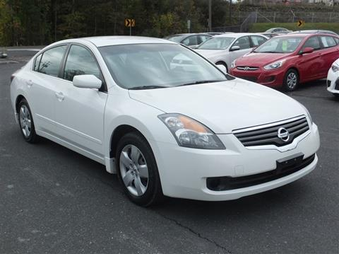 2007 Nissan Altima for sale in Bartonsville, PA