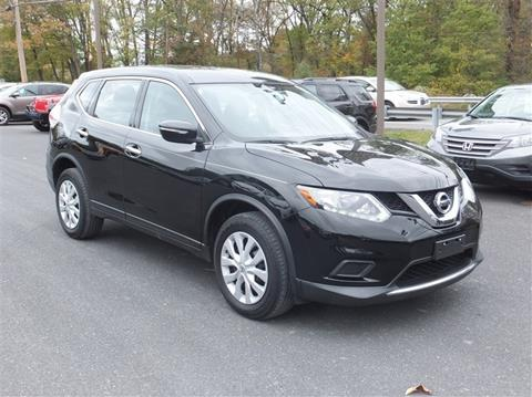 2015 Nissan Rogue for sale in Bartonsville, PA