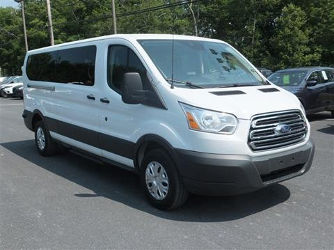 2017 Ford Transit Wagon for sale in Bartonsville, PA