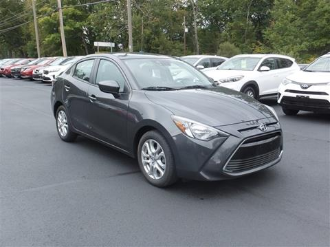2016 Scion iA for sale in Bartonsville, PA