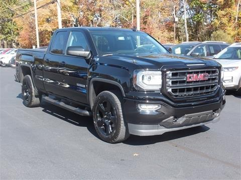 2017 GMC Sierra 1500 for sale in Bartonsville, PA
