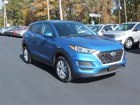 2019 Hyundai Tucson for sale in Bartonsville, PA