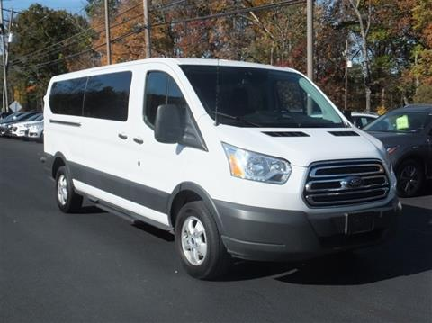 2018 Ford Transit Passenger for sale in Bartonsville, PA