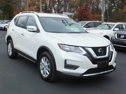 2019 Nissan Rogue for sale in Bartonsville, PA