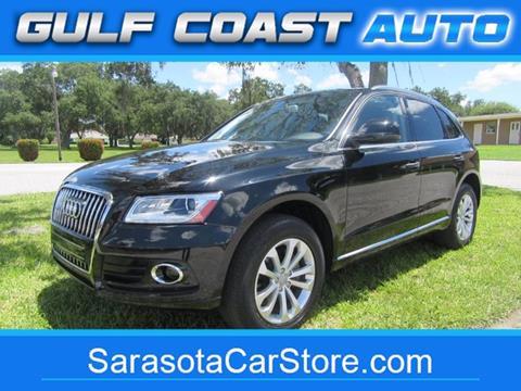 2016 Audi Q5 for sale in Sarasota, FL