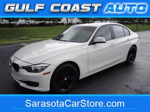 2014 BMW 3 Series for sale in Sarasota, FL