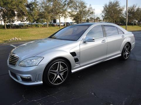 Mercedes benz s class for sale in sarasota fl for Mercedes benz of sarasota florida