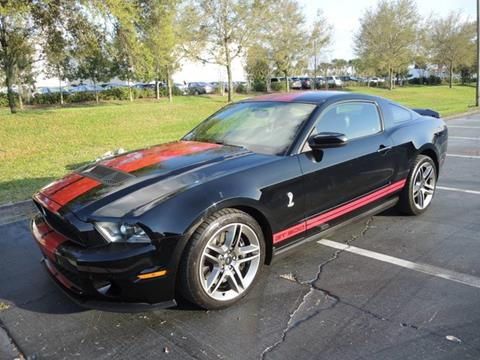 Ford Shelby GT500 For Sale in Lewisburg, TN - Carsforsale.com
