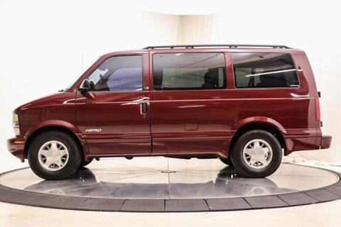 2002 Chevrolet Astro for sale in Sarasota, FL