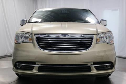 2011 Chrysler Town and Country for sale in Sarasota, FL