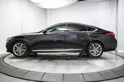 2018 Genesis G80 for sale in Sarasota, FL