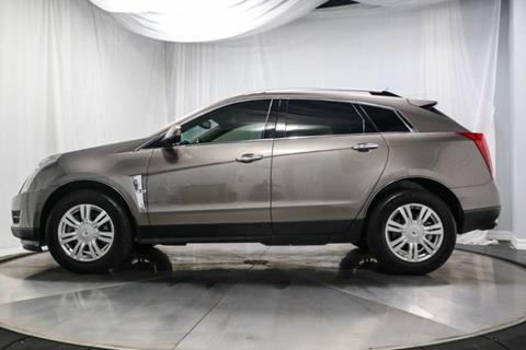 2011 Cadillac SRX for sale in Sarasota, FL